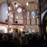 6/2/2013 tarihinde Philipp G.ziyaretçi tarafından Gethsemanekirche   Gethsemane Church'de çekilen fotoğraf