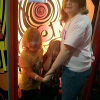Photo taken at Pump It Up by Carrie B. on 3/28/2013