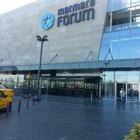 11/10/2013 tarihinde Cansu O.ziyaretçi tarafından Marmara Forum'de çekilen fotoğraf