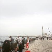 Photo taken at Pier 23 by Ver_veronika on 3/28/2015