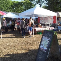 Photo taken at East Atlanta Village Farmers Market by Traci S. on 4/25/2013