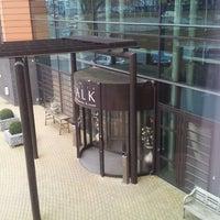 Photo taken at Van der Valk Hotel Rotterdam-Blijdorp by Muriël w. on 4/5/2013