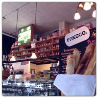 Photo taken at Fresco by Diego by dMilla on 5/25/2013