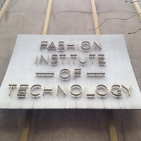 Photo taken at Fashion Institute of Technology by Jessica on 1/21/2013