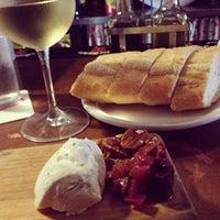 Photo taken at Brasserie Du Vin by Rob B. on 6/8/2013