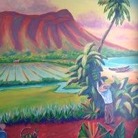 Photo taken at Lanikai Juice by Rob B. on 11/3/2012