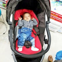Photo taken at Bebe Love Baby Shop by Indra P. on 4/25/2014