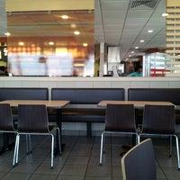 Photo taken at McDonald's by Selene W. on 3/27/2013