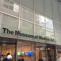 Photo prise au Museum of Modern Art (MoMA) par Francisco B. le7/25/2013