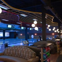 Photo taken at Strike Ten Lanes and Lounge by Strike Ten Lanes and Lounge on 9/24/2013