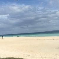 Photo taken at Kota Beach Resort by Mark Timothy C. on 11/26/2017