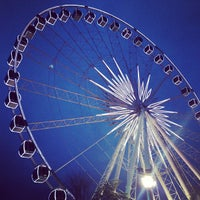 Photo taken at Asiatique The Riverfront by MrBom A. on 7/10/2013