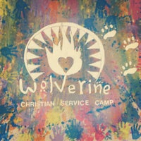 Photo taken at Wolverine Christian Service Camp by Amber P. on 7/16/2013
