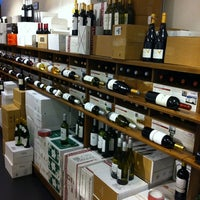 Photo taken at Jacques' Wein-Depot by Malcolm J. on 11/1/2012