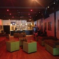 Photo taken at Le Vetiver Lounge by Adler L. on 7/11/2013