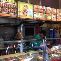 Photo taken at Mi Pueblo Food Center by MarinVacation.com R. on 9/1/2013