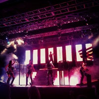 Photo taken at Atlanta Music Hall by Jayme D. on 12/15/2012