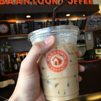 Photo taken at Baantoon Coffee by Pawit D. on 5/17/2016