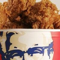 Photo taken at KFC by Shizad H. on 5/13/2013