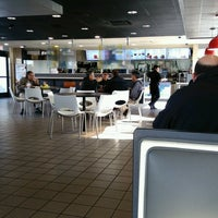 Photo taken at McDonald's by Christopher G. on 1/19/2017