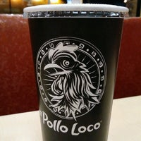 Photo taken at El Pollo Loco by Christopher G. on 1/16/2017