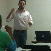 Foto tomada en Universidad Internacional de Querétaro UNIQ por Jaime N. el 3/22/2013