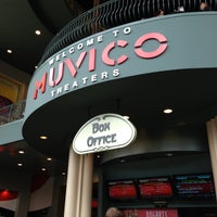 Photo taken at Muvico Theaters by Lorelei F. on 4/13/2013