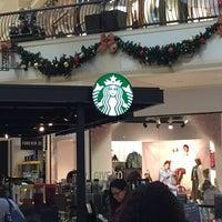 Photo taken at Starbucks by Lorelei F. on 11/8/2016