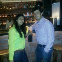 Photo taken at Cooper's Grill & Bar by Sakshi S. on 4/19/2013