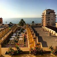 Foto tomada en Hotel RH Casablanca Suites Peñíscola por Dmitry 🔞 el 8/1/2013
