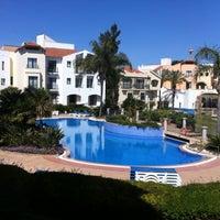 Photo taken at Hotel PortAventura by Dmitry 🔞 on 4/13/2013
