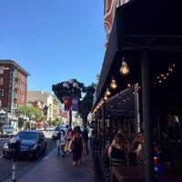 Photo taken at Downtown San Diego by Carmen Cecilia on 4/30/2017
