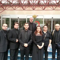 6/17/2013 tarihinde Uğur Ö.ziyaretçi tarafından Büyük Amasya Oteli'de çekilen fotoğraf