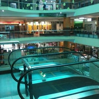 Photo taken at T-Mall by Alex K. on 4/6/2013