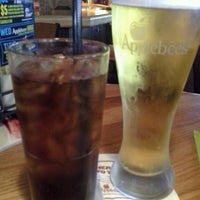 Photo taken at Applebee's Neighborhood Grill & Bar by Katie H. on 6/23/2013