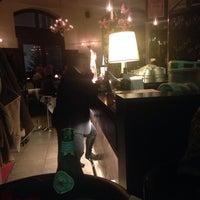 Photo taken at Al Borgo by Елена К. on 12/13/2014