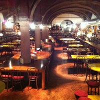 Photo taken at N'Ombra de Vin by Dan L. on 12/1/2012