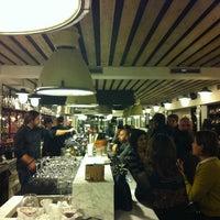 Foto scattata a Porto Fluviale da Dan L. il 12/30/2012