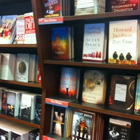 Photo taken at Joseph-Beth Booksellers by Elizabeth F. on 10/21/2012