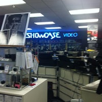 Photo taken at Showcase Inc. Photo & Video by Elizabeth F. on 10/12/2012