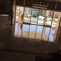 """4/25/2018 tarihinde KORAY """"CEİLA-AURA""""CLUB 0.ziyaretçi tarafından White Lilyum Hotel'de çekilen fotoğraf"""