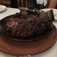 Photo taken at Restaurante Blanco y verde by Frank W. on 7/27/2016