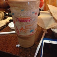 Photo taken at Dunkin' Donuts by eddy s. on 7/21/2017