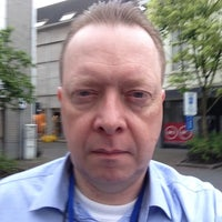 Photo taken at Kadir Haarstylist Kapper by eddy s. on 5/21/2014