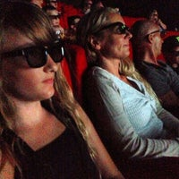 Photo taken at CinemaxX by Jesper S. on 7/25/2013