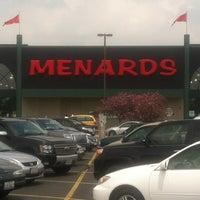 Photo taken at Menards by Knick B. on 5/18/2013