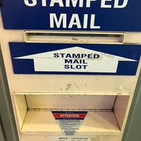 Photo taken at US Post Office by Knick B. on 2/23/2017