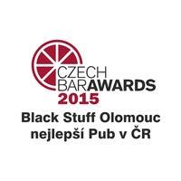 Photo taken at The BLACK STUFF Irish Pub & Whisky Bar by The BLACK STUFF Irish Pub & Whisky Bar on 3/11/2016