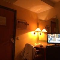 Foto tomada en Hotel de L'Isard por David R. el 1/22/2016