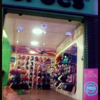 Photo taken at Crocs by Suzy N. on 5/20/2013